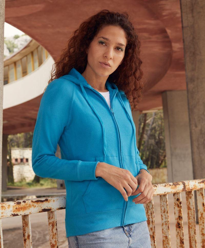 Cotton Classics   Sweater   F.O.L.   Lady Fit LW Hooded