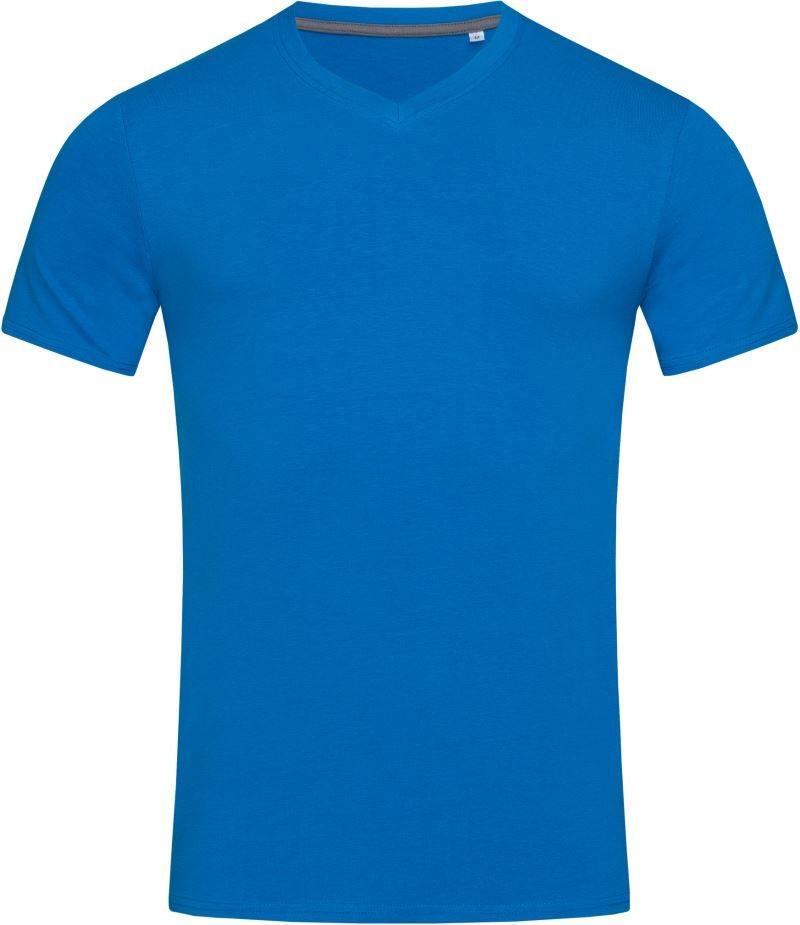 V-Neck Clive señores t-shirtStedman