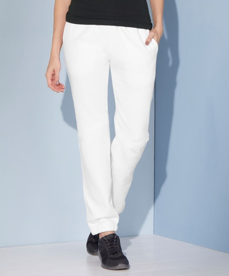 James /& Nicholson Womens Jogging Bottoms JN 035