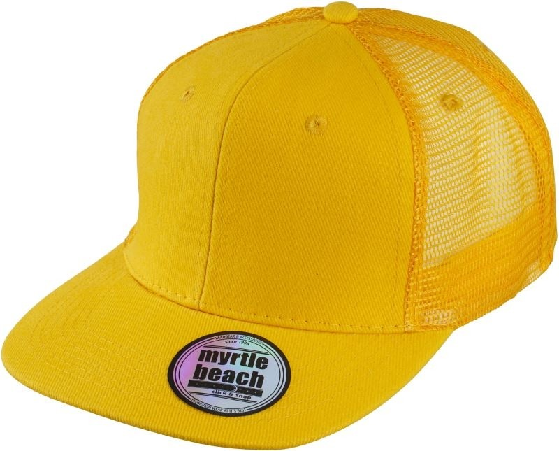 Myrtle Beach Adults Unisex Original Flexfit Cap FU523