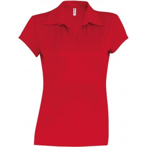 Womens Sports Damen Poloshirt PerformerSOLs